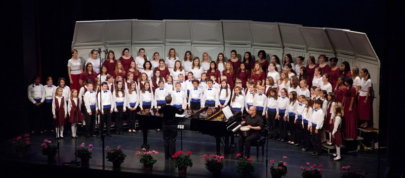 Spring 2013 Concert Photo